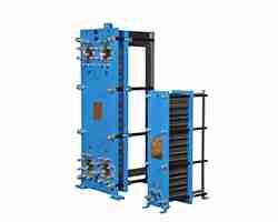 HRS FUNKE* Plate Heat Exchanger
