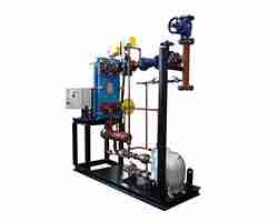 HRS Heat Exchanger Based Systems
