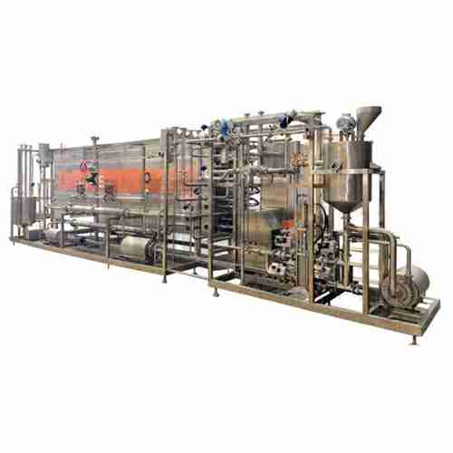 HRS ParaDice dice pasteurizer