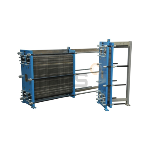 HRS Funke Plate Heat Exchangers