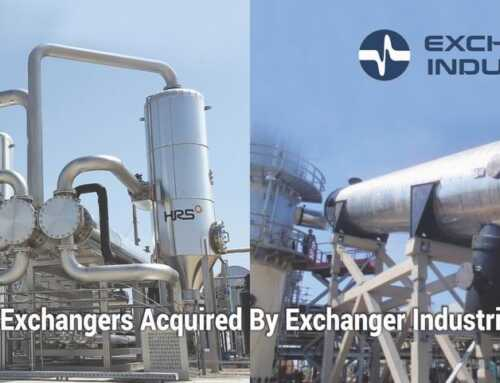 HRS Heat Exchangers acquired by Exchanger Industries Limited