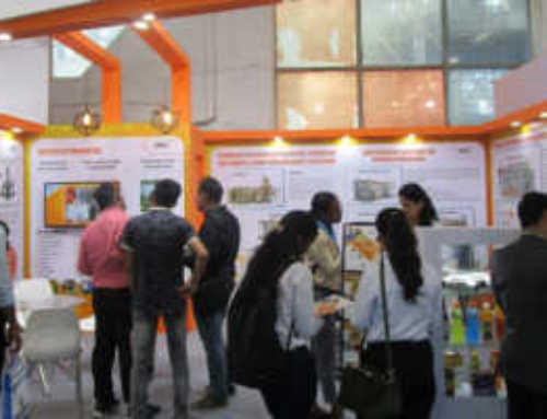 HRS Process Systems Ltd. recently participated in 13th edition of International Foodtec 2019