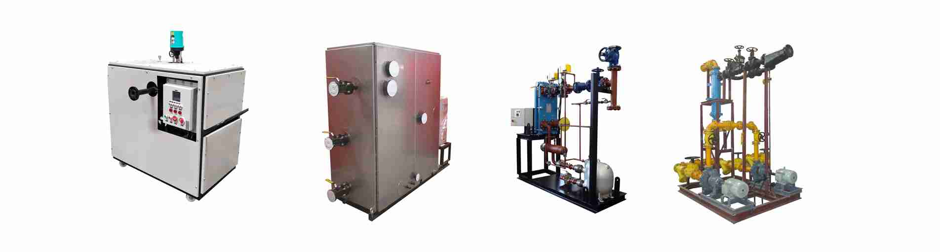 HRS Hot Water Systems