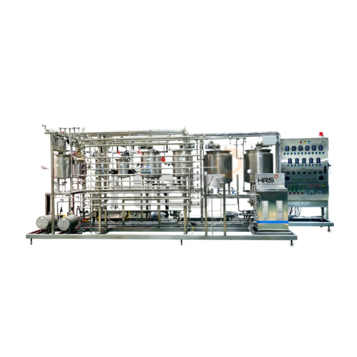 Nutraceuticals Processing Systems