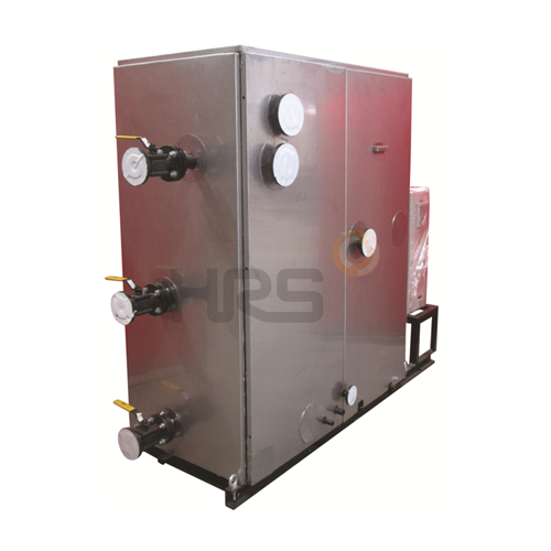 HRS Hot Water System