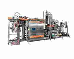 Aseptic Sterilizers, Fillers, Evaporation Systems for Pulp Processing